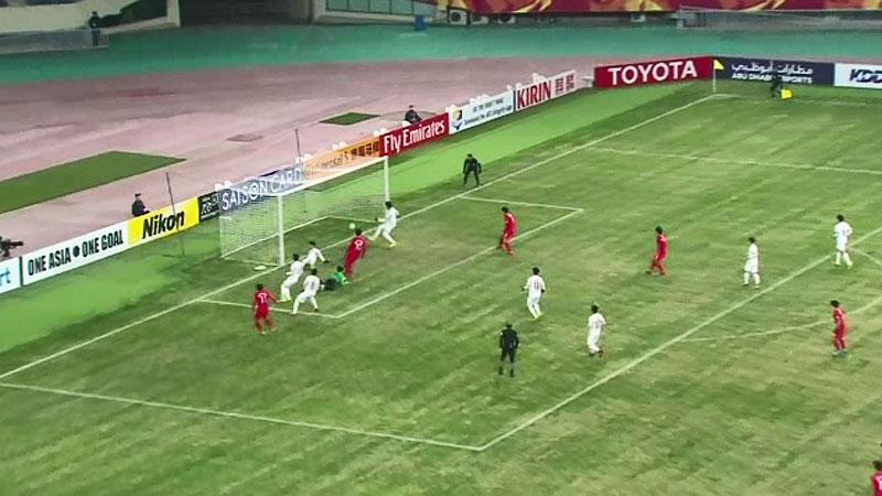 힘겹게 따낸 승리…U-23 축구대표팀, 베트남에 역전승