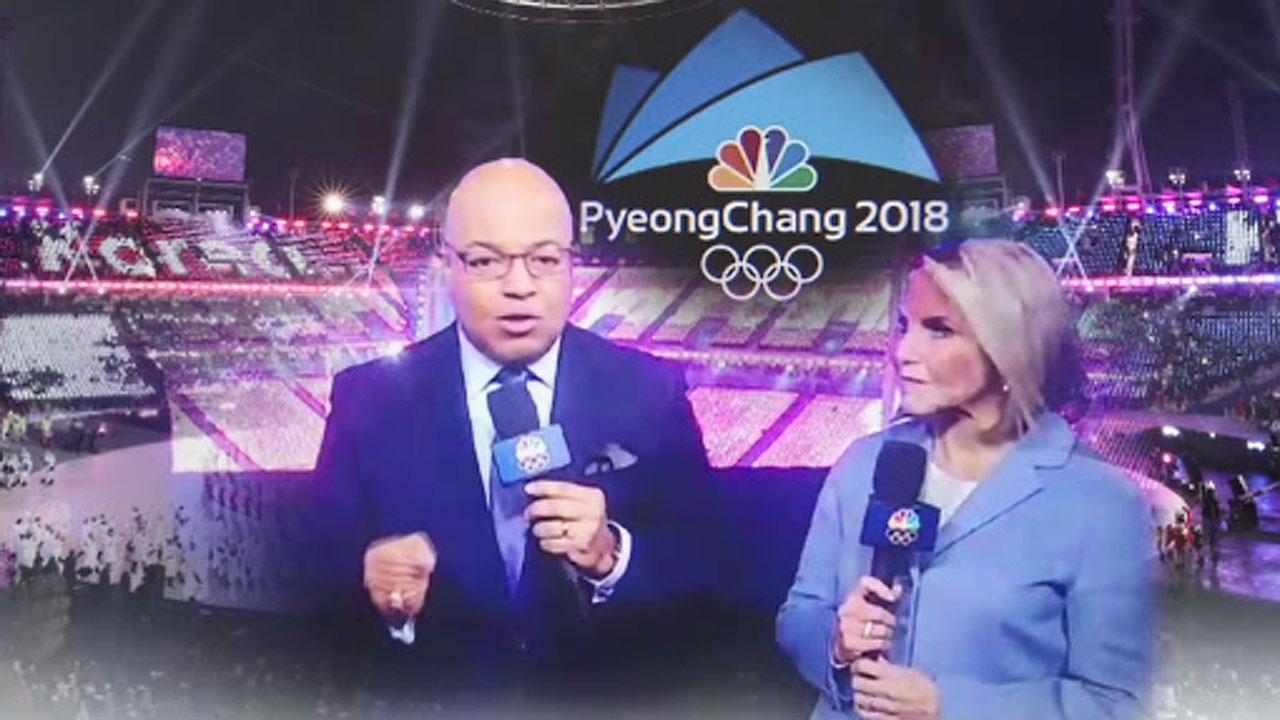 美 NBC 평창 개회식 `망언` 해설자 퇴출…¨더 안 나온다¨