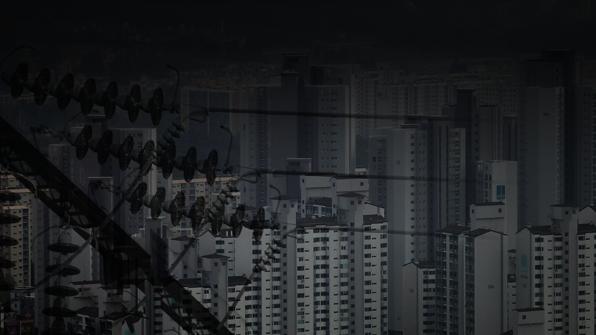 서울 마포 일대 300세대 일시 정전…2분 만에 복구