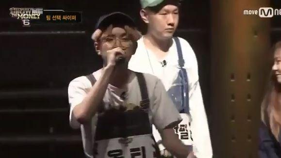 """올티, 미션 후 랩 자화자찬 """"내 랩은 마치 니코틴"""""""
