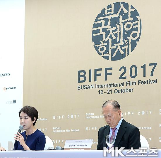 """""""사퇴·보이콧""""…제22회 BIFF, 어려움 딛고 위기의 산 넘을까(종합)"""