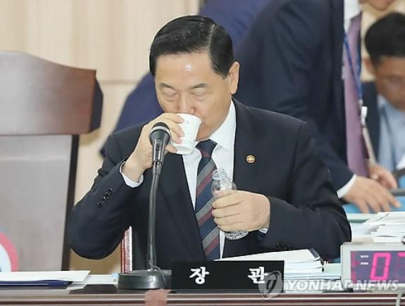 [국정감사] 교육부 국정감사, 김상곤 2차 청문회 방불케 해