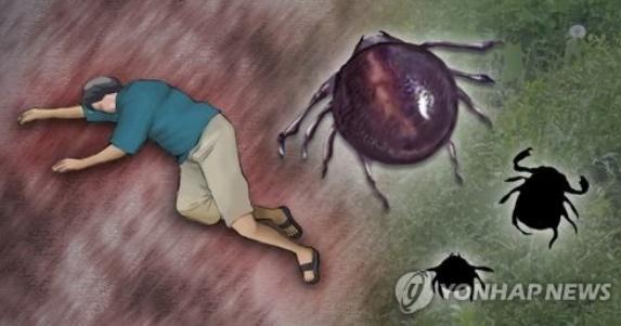 백신 없어 치사율 30% 달하는 `살인 진드기`에 80대 여성 사망