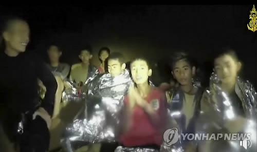 태국 동굴 소년들, 구조 후 '동굴병' 감염 우려…'동굴병'이란?
