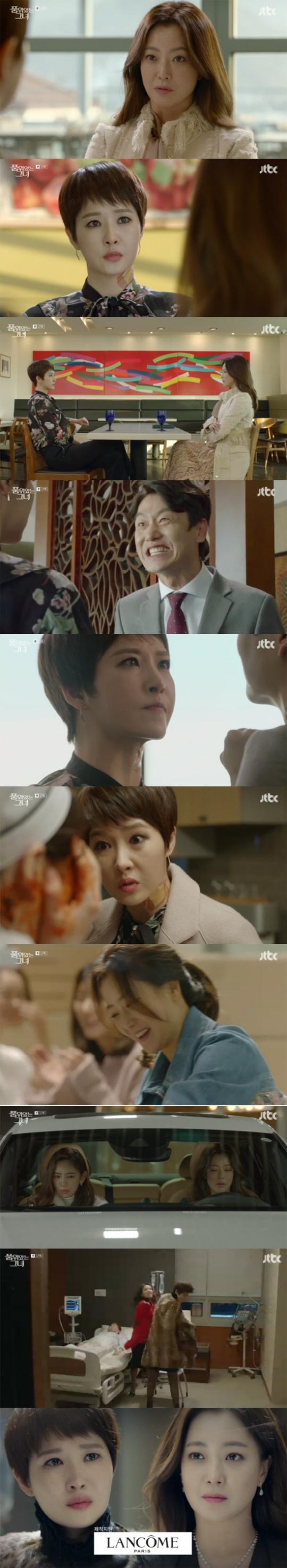[SC리뷰]¨김희선처럼¨..`품위녀` 김선아 닮고픈 `상류층의 품격`