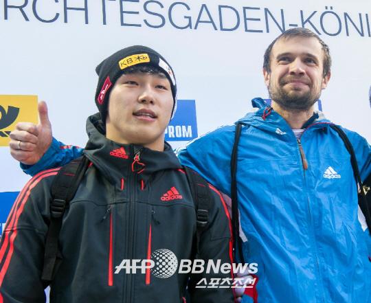 윤성빈 월드컵 6차대회 `金`, 평창 금메달 가능성 높였다