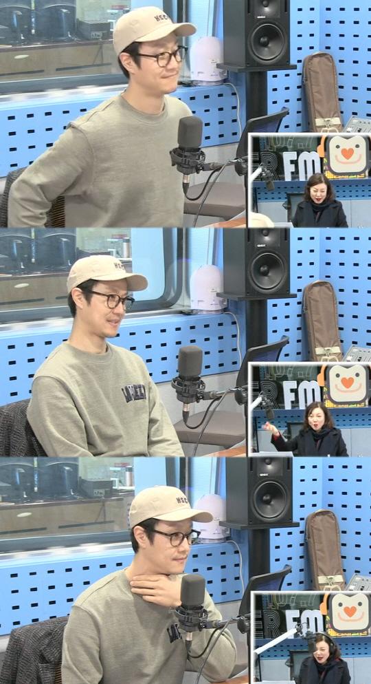 `최파타` 정우 ¨故 김주혁 많이 기억해주길¨ 종합
