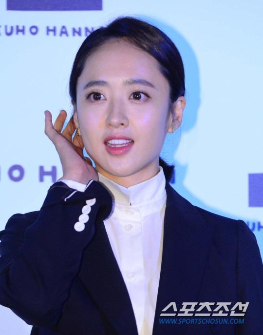 공식 김민정 측 ¨`미스터 선샤인` 확정NO긍정 논의 중¨