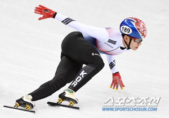 [평창 쇼트트랙]황대헌-임효준-서이라, 男1000m 준준결선 `동반 진출`