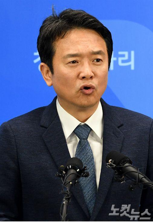 """남경필 """"이재명 후보 교체해야""""…한국당, `욕설음성` 공개 검토"""