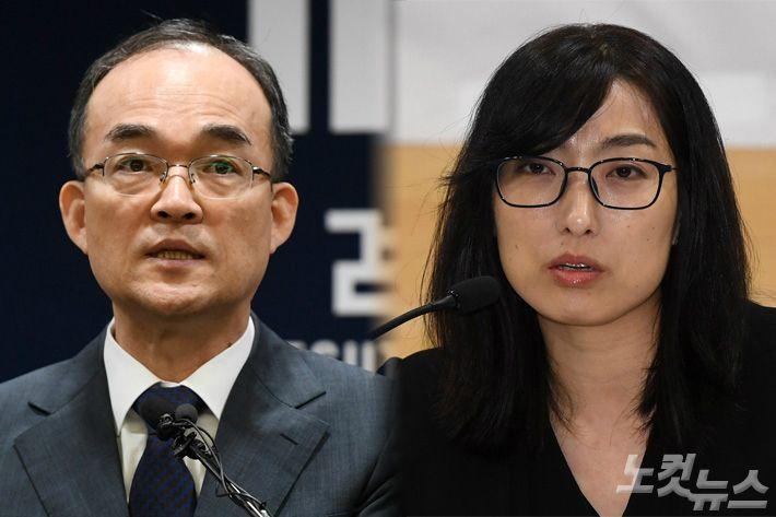 [Why뉴스] 안미현·양부남은 왜 문무일 총장을 겨냥했을까?