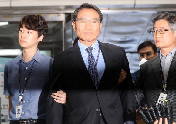 '증거인멸 지시' KAI 임원 또 구속영장 기각…강부영 판사는 누구?