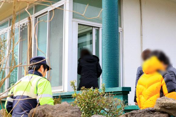 제주 관광객 살인 용의자 범행 후에도 태연히 영업