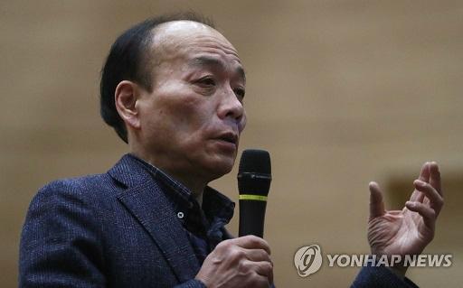 2017 `JTBC 신년토론회` 휘저었던 전원책 변호사 근황? TV조선 `강적들` 합류