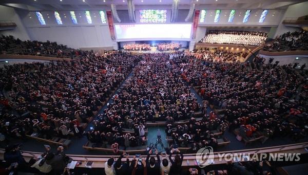 법원, `사랑의 교회` 도로점용허가 처분 취소…¨공익적 성격 볼 수 없다¨