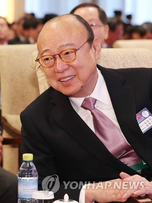 '그것이 알고 싶다' 한화 김승연 회장, 구속집행정지 '이중생활' 의혹…법은 평등한가
