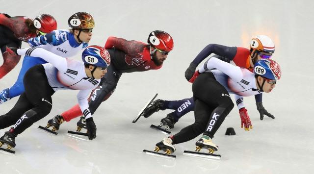 평창올림픽 티켓 생긴다면…`쇼트트랙·피겨` 가장 선호