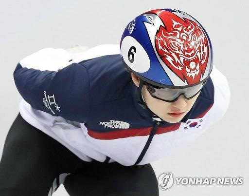최민정 출전 쇼트트랙 500m 일정은? 준결승 오후 8시11분 결승 오후 9시9분