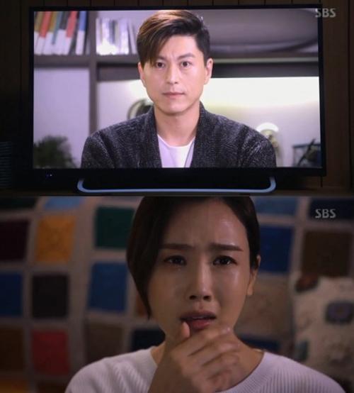 """'착한마녀전' 류수영, 영상 편지 통해 이다해에 청혼 """"결혼해주세요"""""""