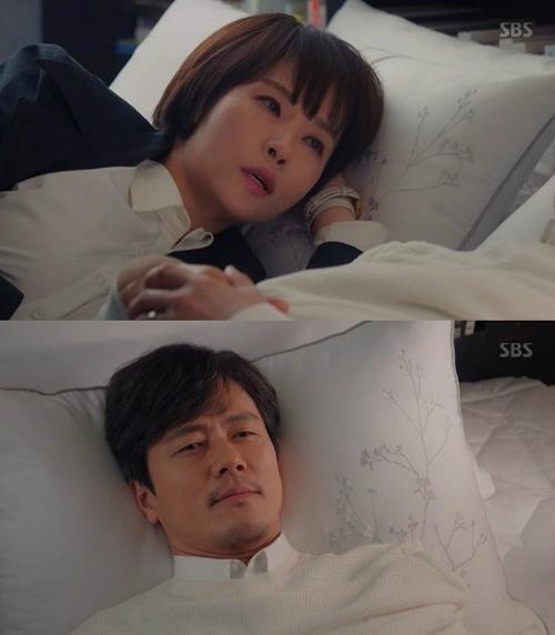 """'키스 먼저 할까요' 감우성,♥김선아 향한 애틋한 진심 """"당신의 기적이 되겠다"""""""