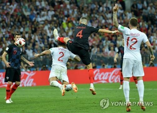 월드컵 결승 진출 크로아티아 인구 416만 명·위치 이탈리아 동쪽…대한민국 절반 크기