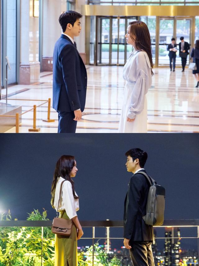 '슈츠(Suits)' 박형식x고성희 '토끼커플 로맨스 궁금증 증폭'