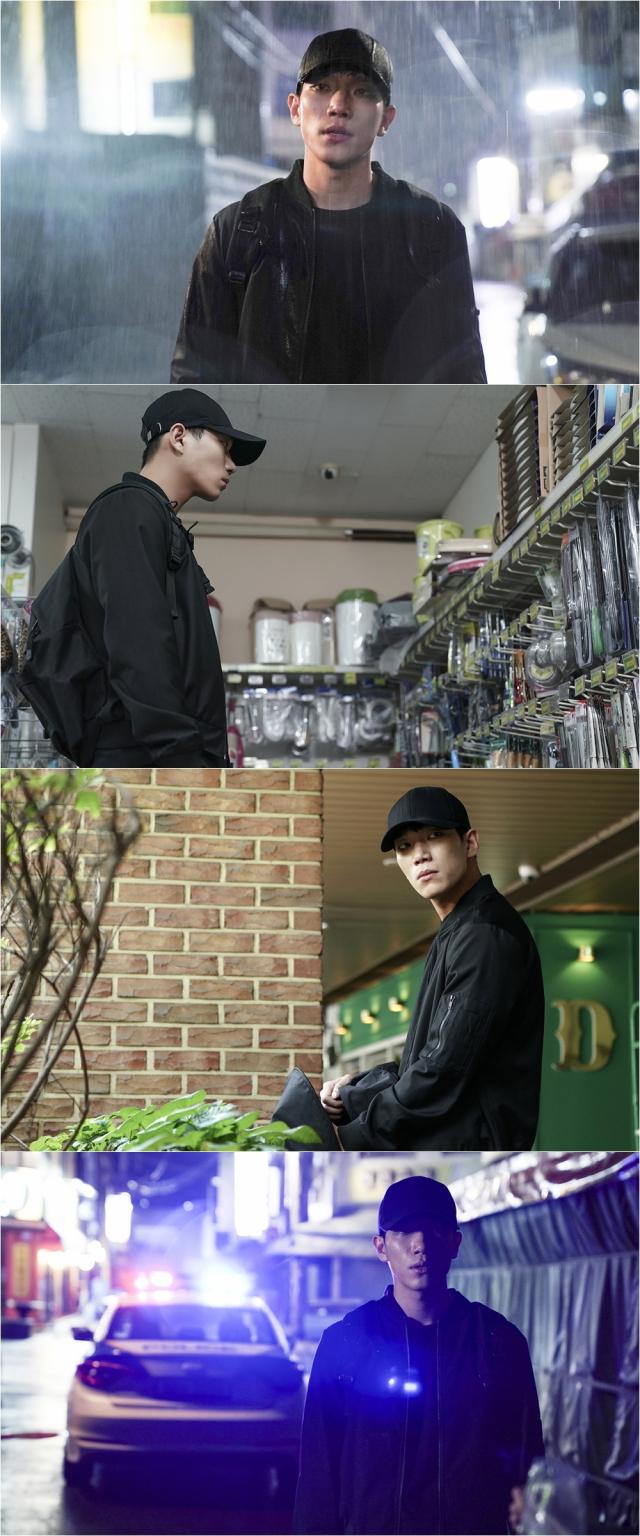 '이리와 안아줘' 김경남, 새로운 일 꾸미나? 먹잇감 노리는 하이에나 눈빛! 그의 계획은?