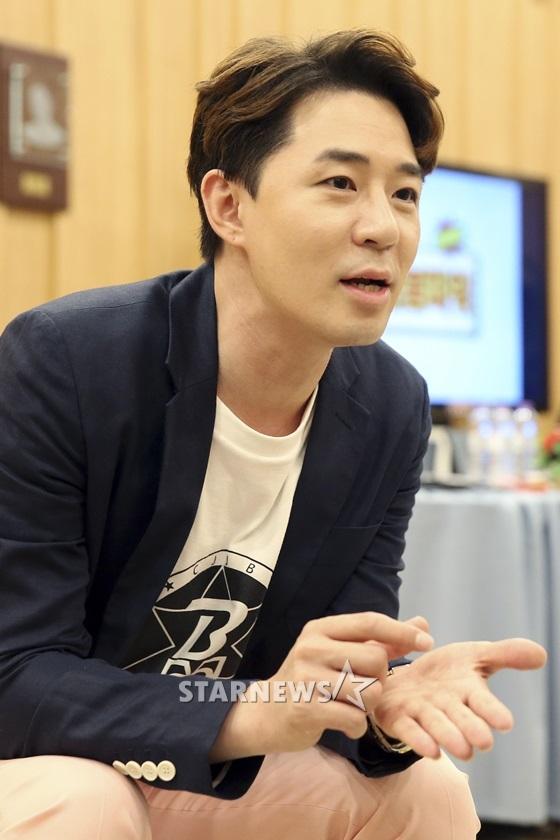 """붐 """"인생 후반전 시작, 재정비 끝! 다시 뛰어야죠""""(인터뷰②)"""