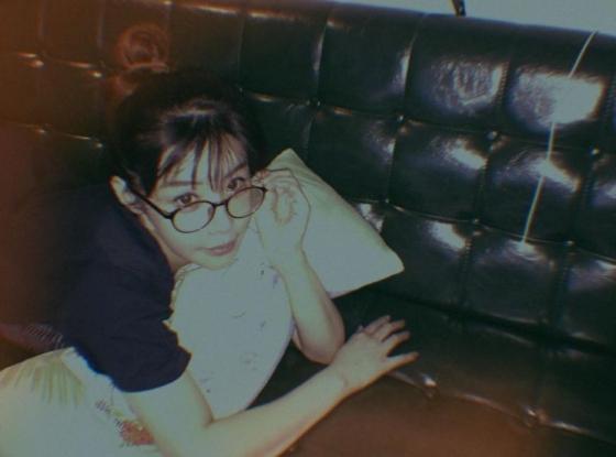 박봄 ¨오랜만이에요¨..편안한 모습의 근황 공개