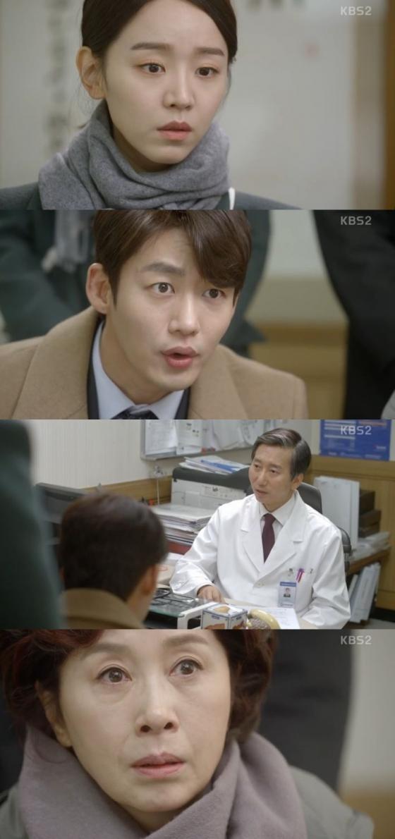 [★밤TView]'황금빛' 천호진, 위암 아닌 상상암..충격