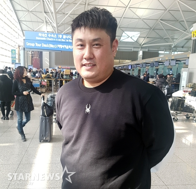 `NC맨` 최준석이 밝힌 고마움 그리고 굳은 의지