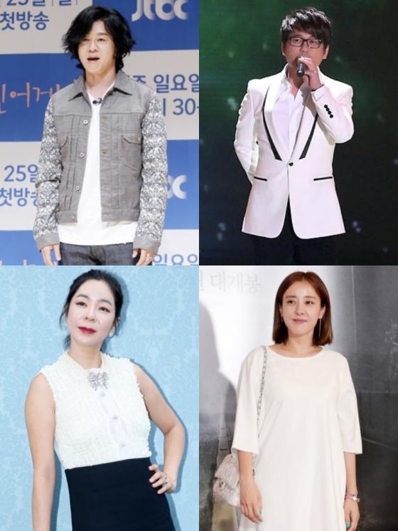 """""""평화 위해 기도""""윤도현부터 이혜영'북미정상회담' 응원★"""