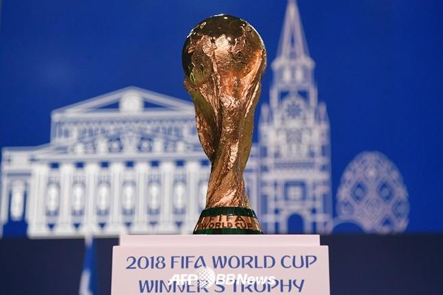 2026 월드컵 개최지 '미국-캐나다-멕시코 북중미 연합'