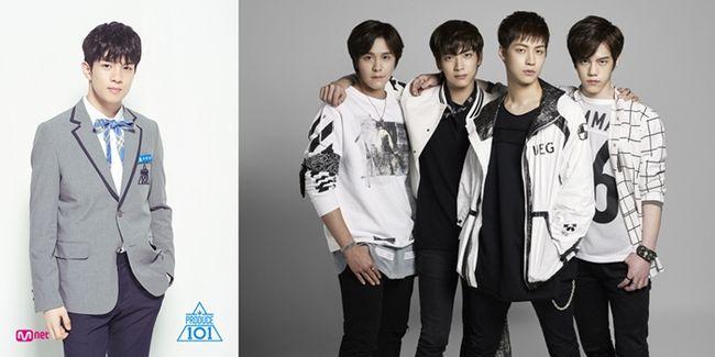 [단독] '프듀2' FNC 연습생 유회승, 엔플라잉 신멤버 합류 확정
