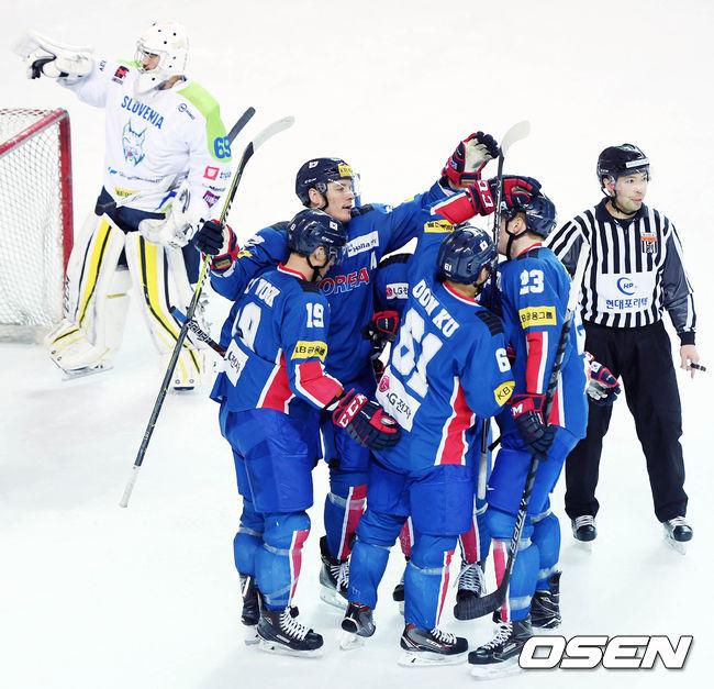 한국, 슬로베니아에게 1-2 역전패... 평가전 1승 1패
