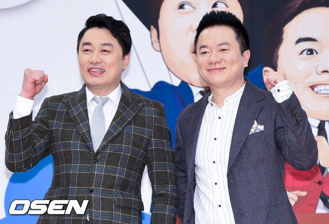 단독 컬투 김태균 정찬우 대신 JTBC `아지트` MC 투입 `의리`