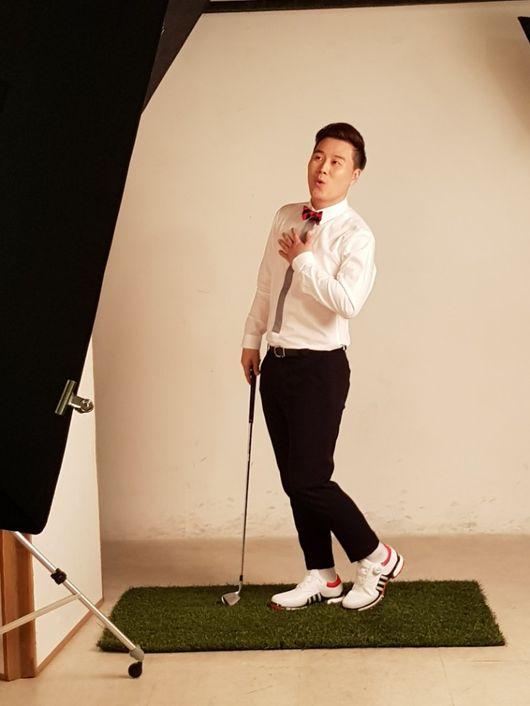 '골프 신흥 대세' 변기수, 제 2의 전성기