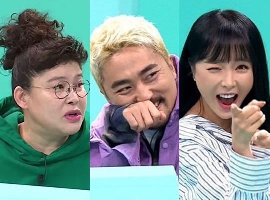 [Oh!쎈 레터] '전참시', 이영자·유병재·홍진영의 진짜 매력을 꺼내다