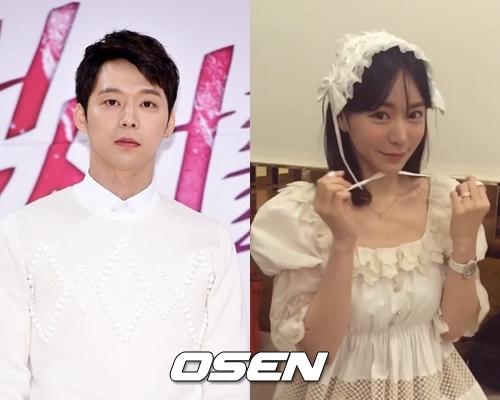 [Oh!쎈 이슈] 박유천·황하나, 열애부터 결별까지…亞도 주목한 연애사