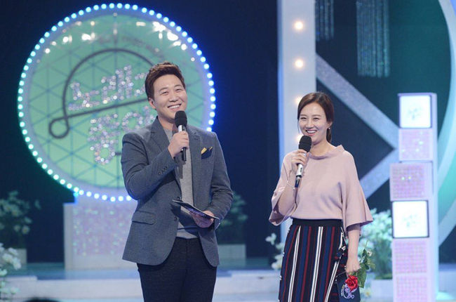 """[Oh!쎈 레터] """"딸 낳아야겠다""""..도경완♥장윤정, 4년 만에 이룬 둘째 임신"""