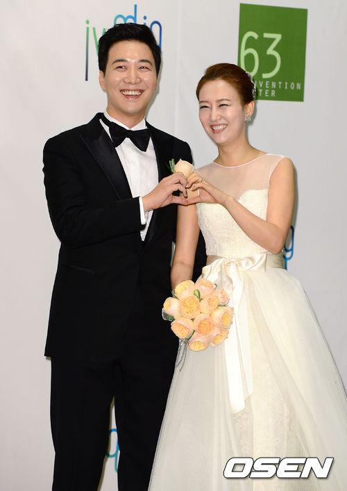 Oh쎈 레터 장윤정♥도경완 둘째 임신으로 완성한 황금기