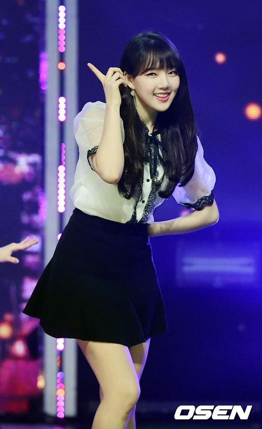 [사진]여자친구 예린,'상큼함이 톡톡'