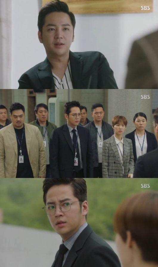'스위치' 장근석의 드라마틱한 열연..끝까지 몰입도 철벽사수
