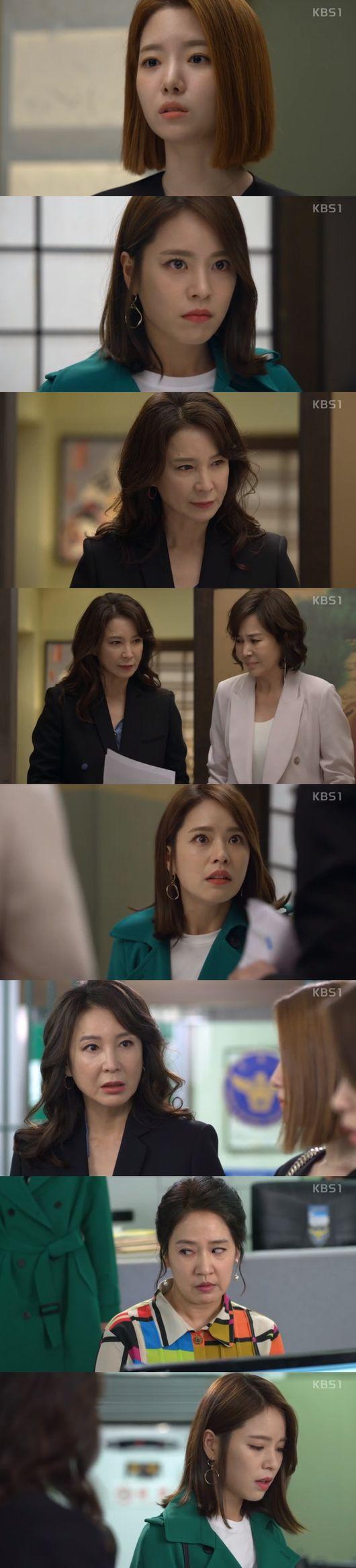 [종합]'내일도맑음' 하승리, 홍아름 가짜 딸 진실 밝혀냈다‥심혜진 충격