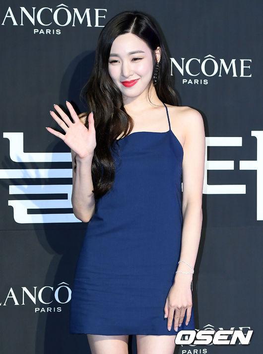 티파니 소녀시대→美계약→여름 컴백'인생 2막' 준비 완료