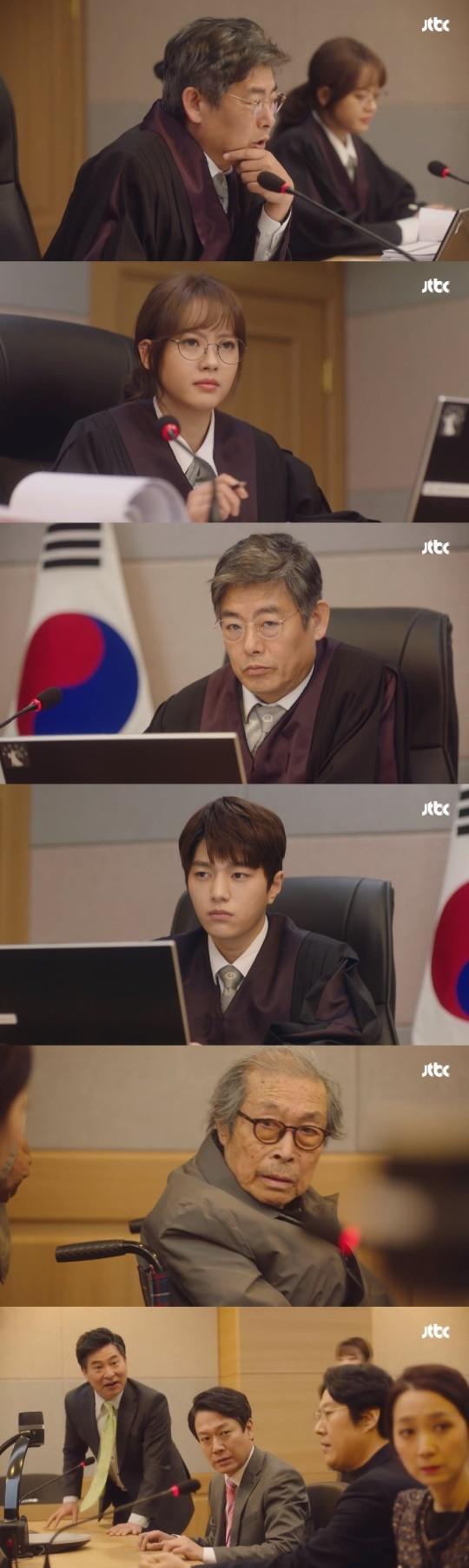 """[팝업TV]""""사람 냄새나는 법정""""…'미스 함무라비'가 전한 가족의 의미"""