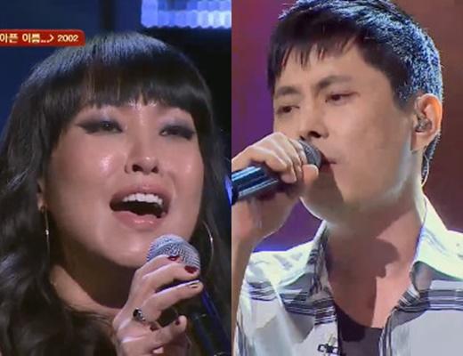 [MD리뷰] '슈가맨2' 앤X이기찬 소환…클래스 다른 '갓 명곡'