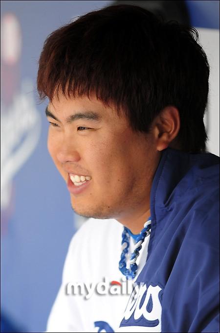 `또 QS` 류현진, 2점대 방어율 지켰다