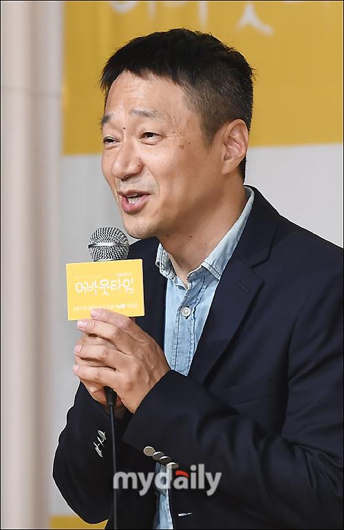 """`어바웃 타임` 김형식 PD """"이서원 하차, 새 배우 찾고있다"""" [MD동영상]"""
