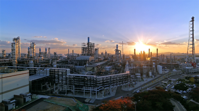 SK인천석유화학 출범 5년…`딥 체인지` 통해 알짜기업 재탄생